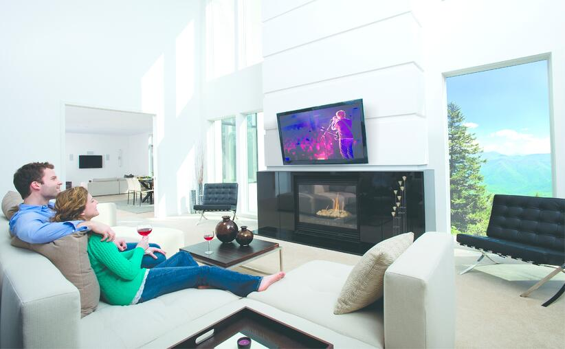 Top 10 Things Every Tv Room Needs