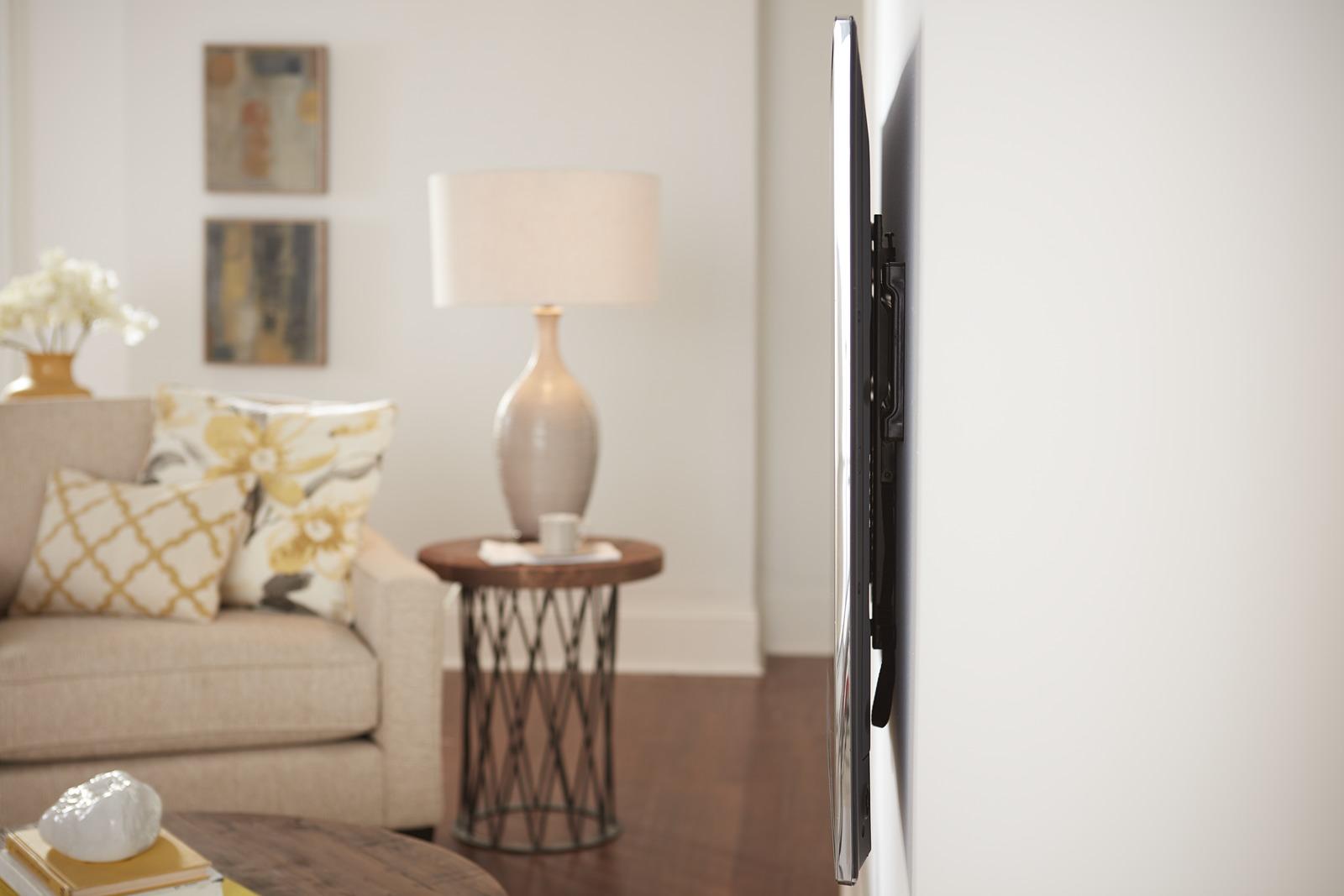 SANUS OLL15 fixed position TV mount