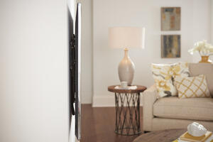 SANUS fixed position wall mount