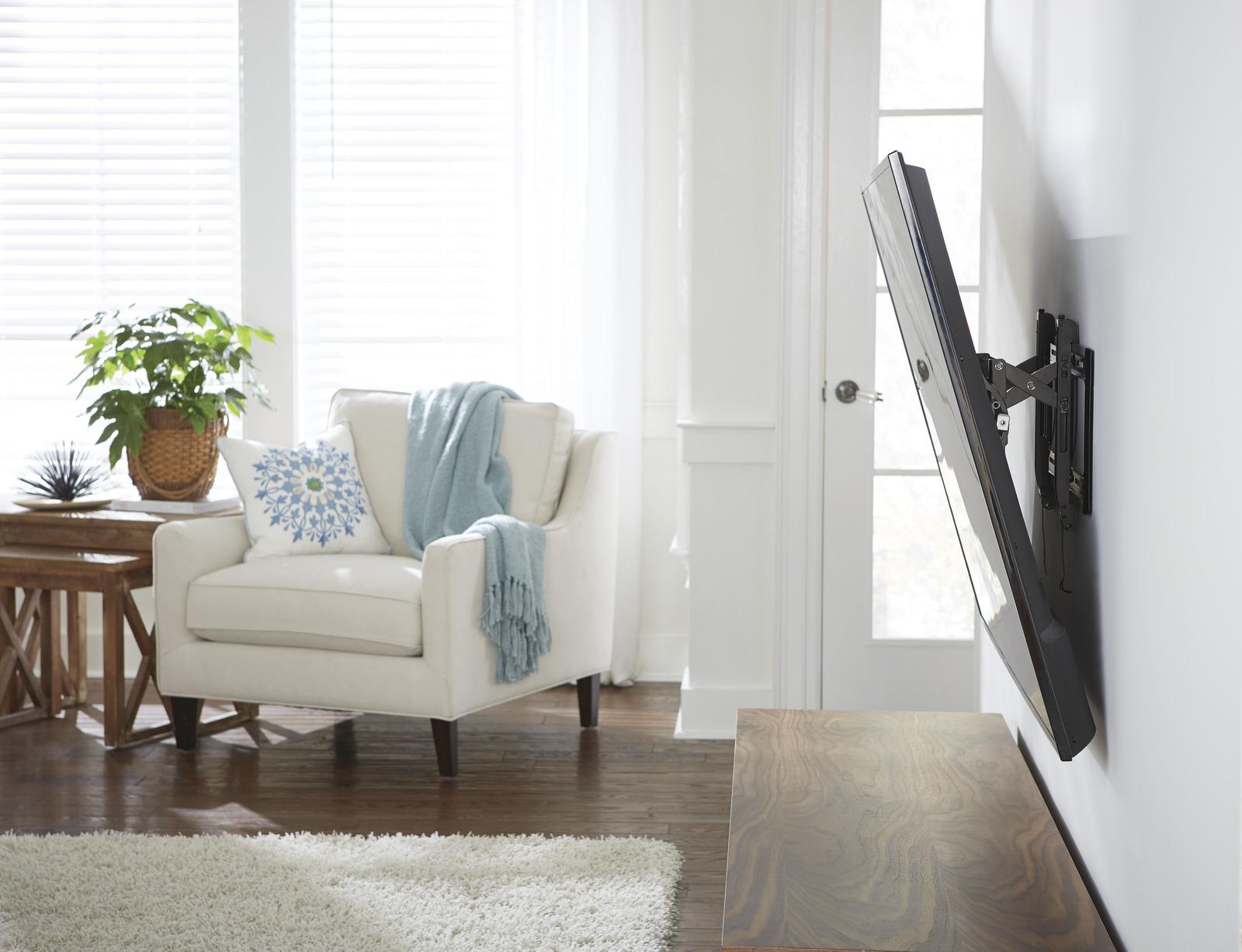 SANUS VLT6 tilting TV mount